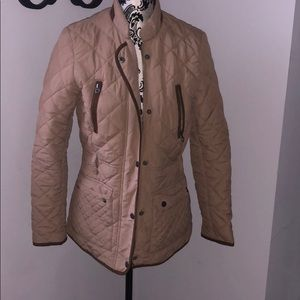 Tommy Hilfiger quilted coat